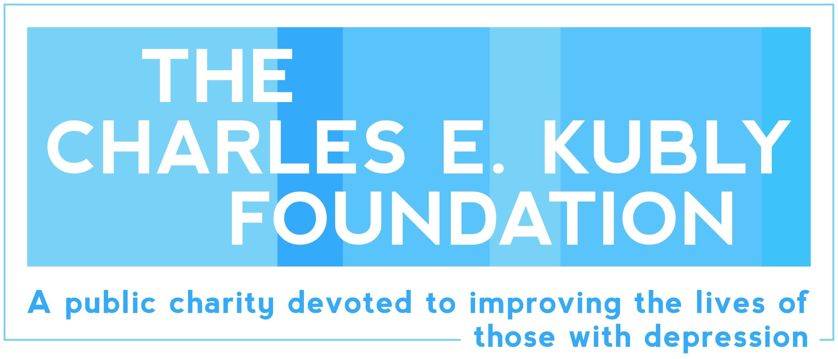 Charles E. Kubly Foundation Logo
