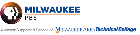 Milwaukee PBS Logo