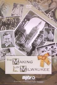 Cover Art of the Making of Milwaukee