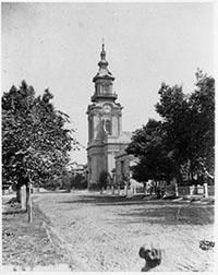 Photo of St. John's Cathedral