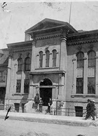 Photo of Free Thinker's Hall