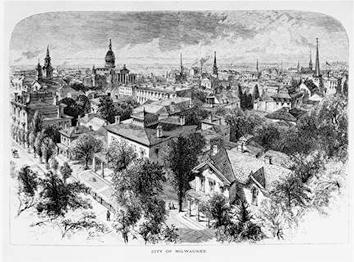 Photo of Milwaukee Early View