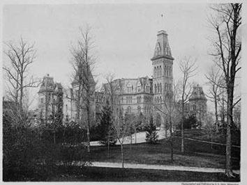 Photo of National Asylum for Disabled Soldiers at Wood