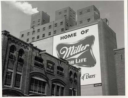 Photo of Miller Brewing Company