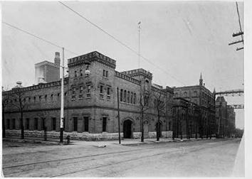 Photo of Pabst Brewing Company