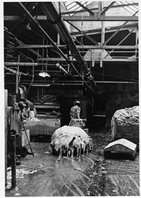 Photo of Gallun Tannery