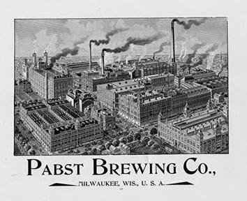 Photo of Pabst Brewery