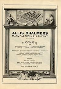Photo of Allis-Chalmers