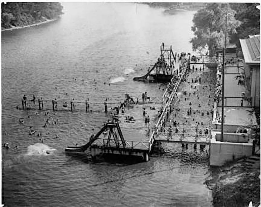Photo of Gordon Park Swimming Area