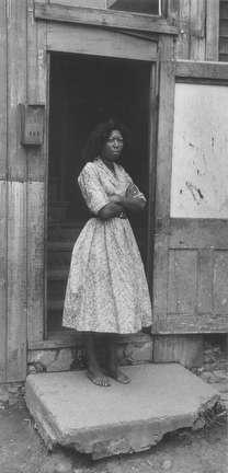 Photo of Milwaukee Housing for a Poor African American Woman