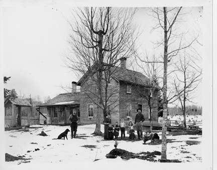 Photo of Early Family Farm, Homestead
