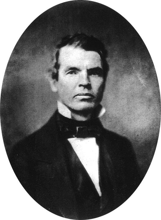 Photo of Increase Lapham was a Scientist and a Surveyor