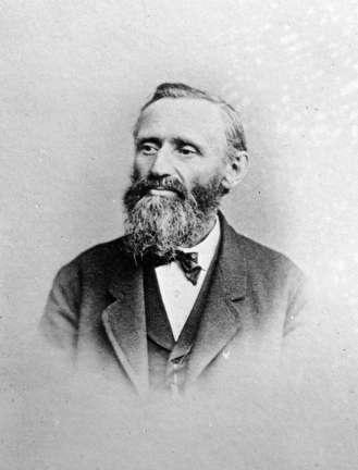 Photo of Phillip Best, Brewery Owner