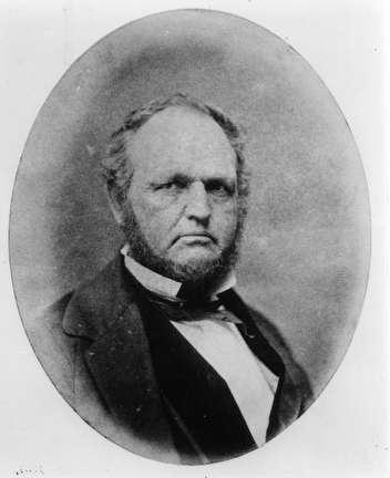 Photo of Byron Kilbourn