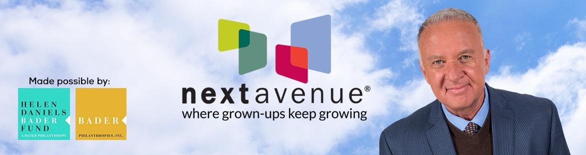 Next Avenue Program Banner