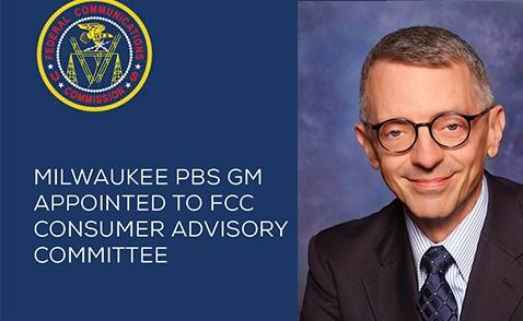Bohdan Zachary appointed to FCC Consumer Advisory Committee Photo