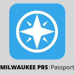Milwaukee PBS Passport Logo