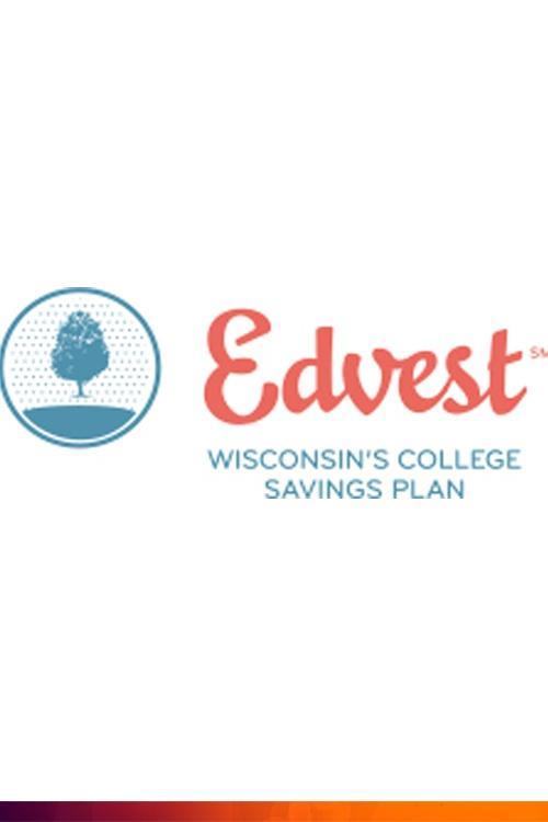 Sponsor Edvest Logo
