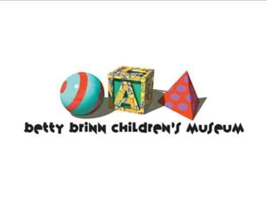 Sponsor Betty Brinn Children's Museum Logo
