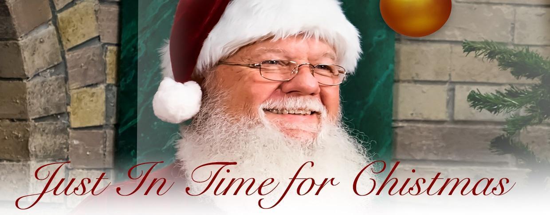 Picture of Santa