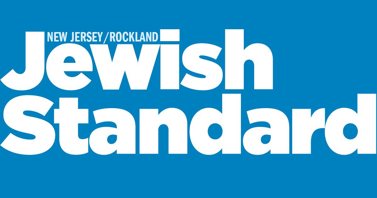 New Jersey/Rockland Jewish Standard