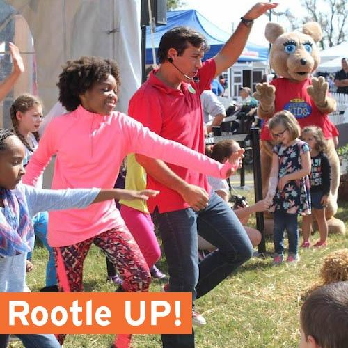 Rootle Up