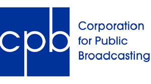 Corporation for Public Broadcasting logo