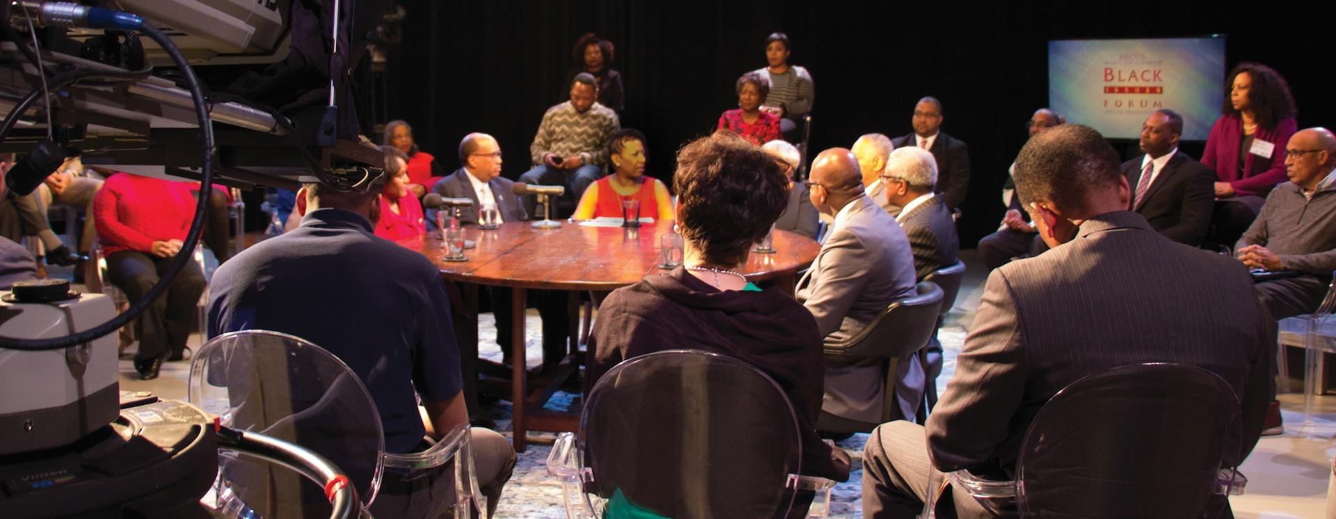 Black Issues Forum