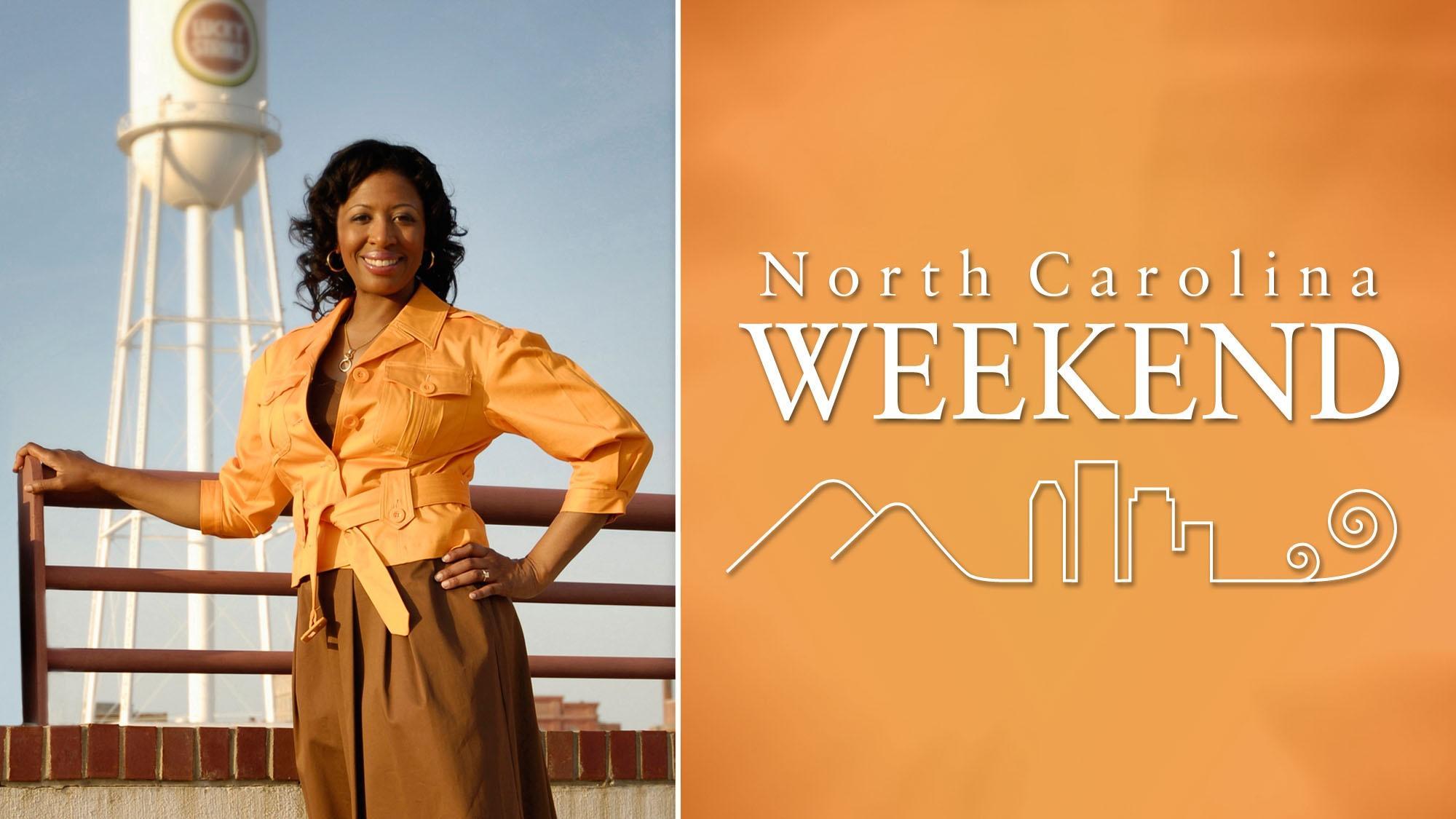 North Carolina Weekend