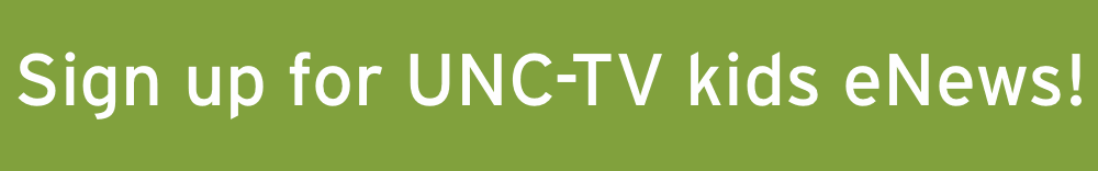 sign up for unc-tv kids eNews