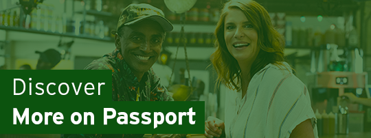 Discover More on Passport