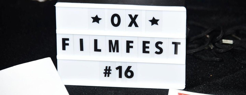 Oxford Filmfest 2019