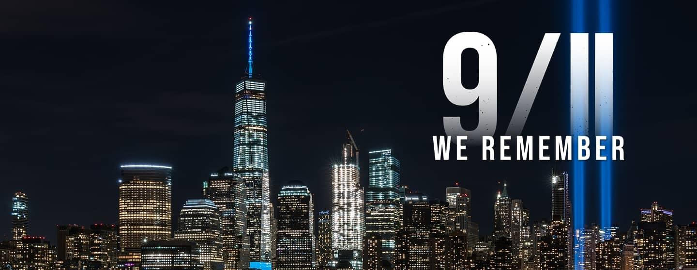 9/11: We Remember | PBS North Carolina