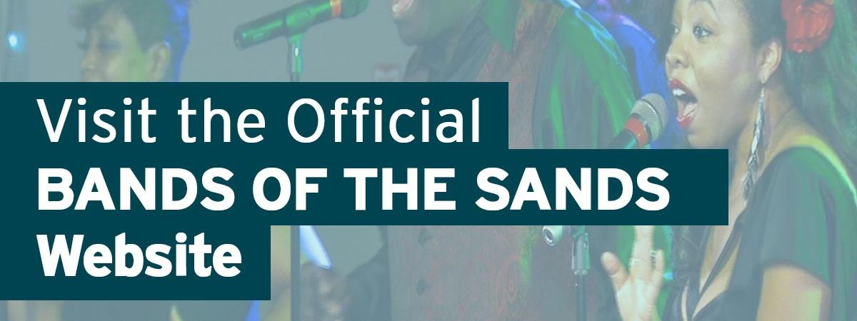 Visit The Official  BANDS OF THE SAND Website