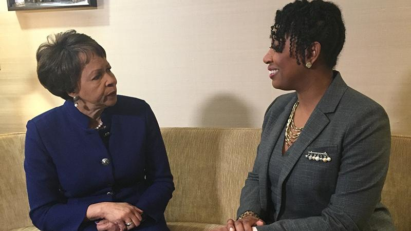 Black Issues Forum: Bennett College