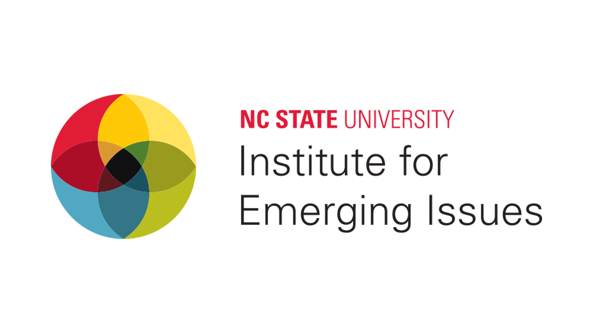 Institute for Emerging Issue: Emerging Issues Forum