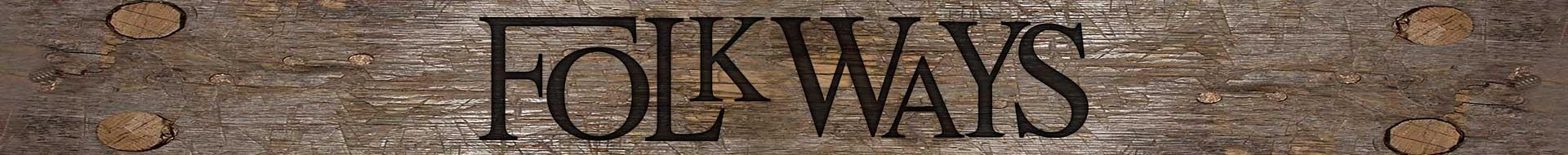 Folkways logo