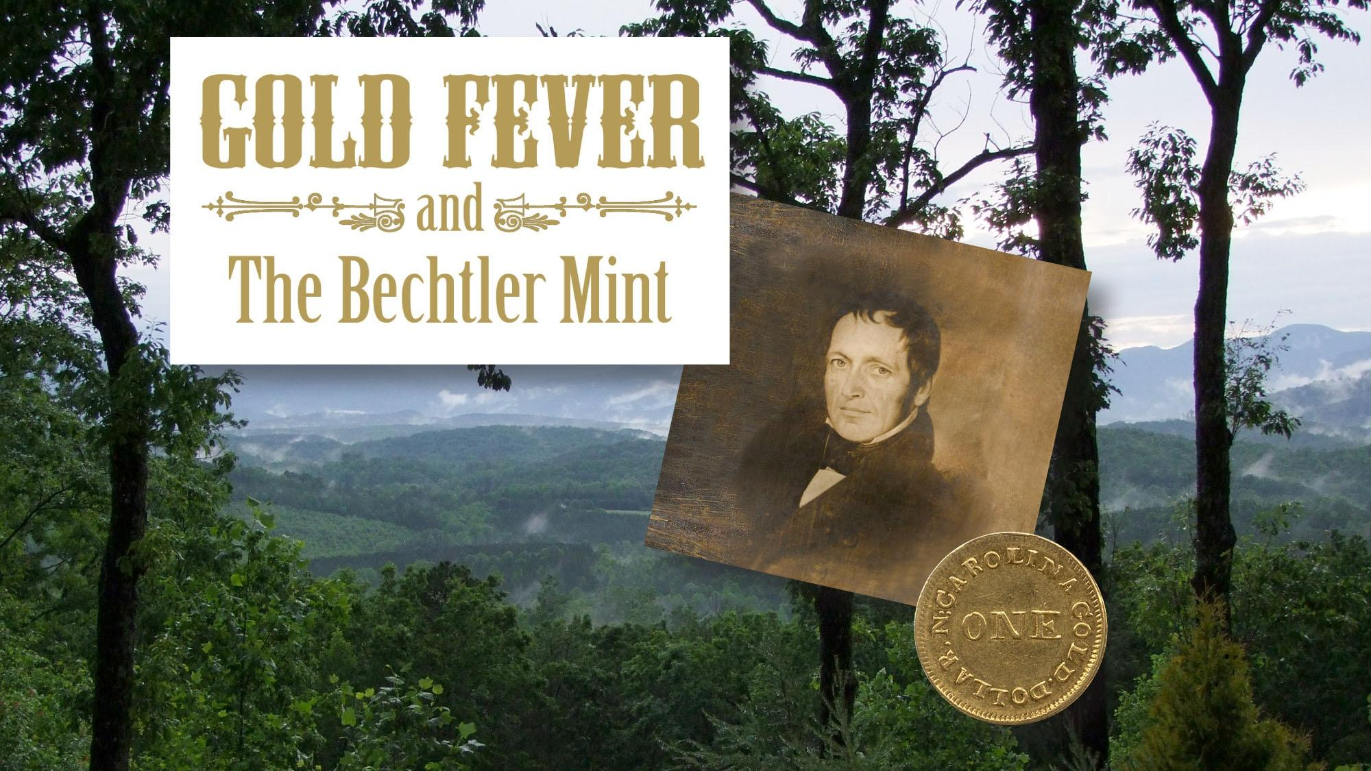 Gold Fever and the Bechtler Mint