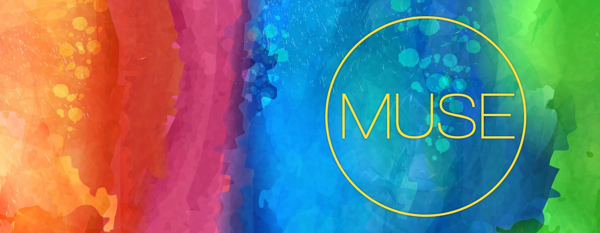 MUSE, a New Series About the Arts