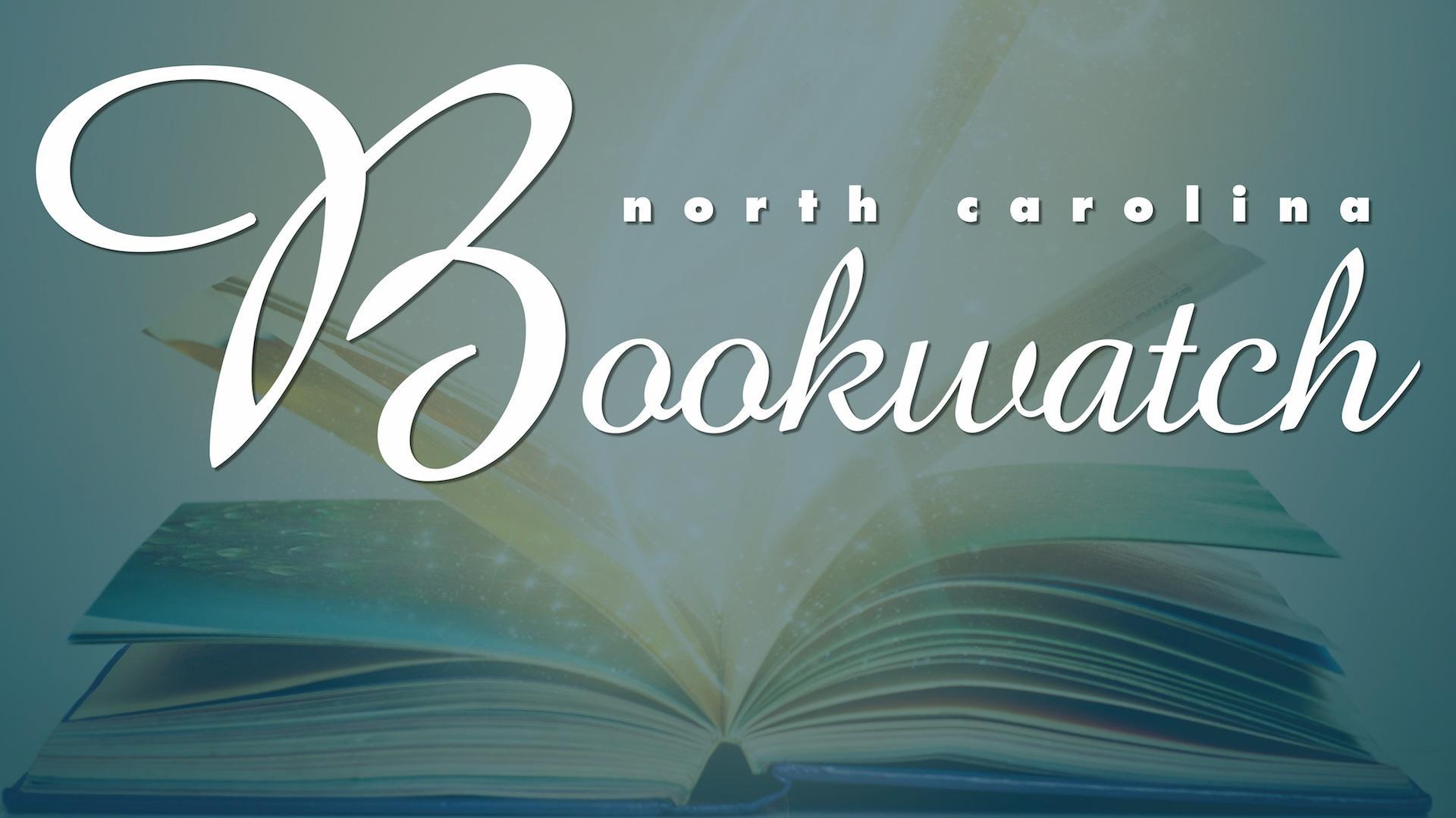 NC Bookwatch Logo