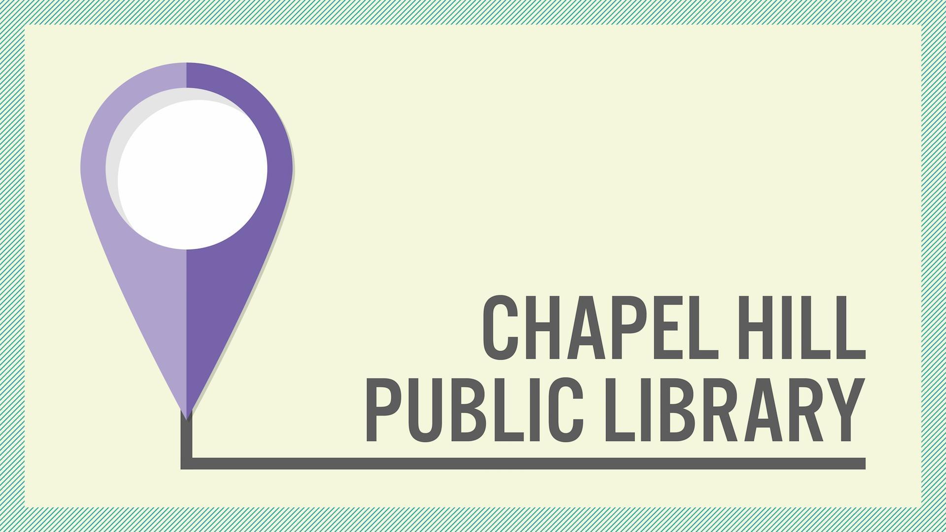 Chapel Hill Public Library
