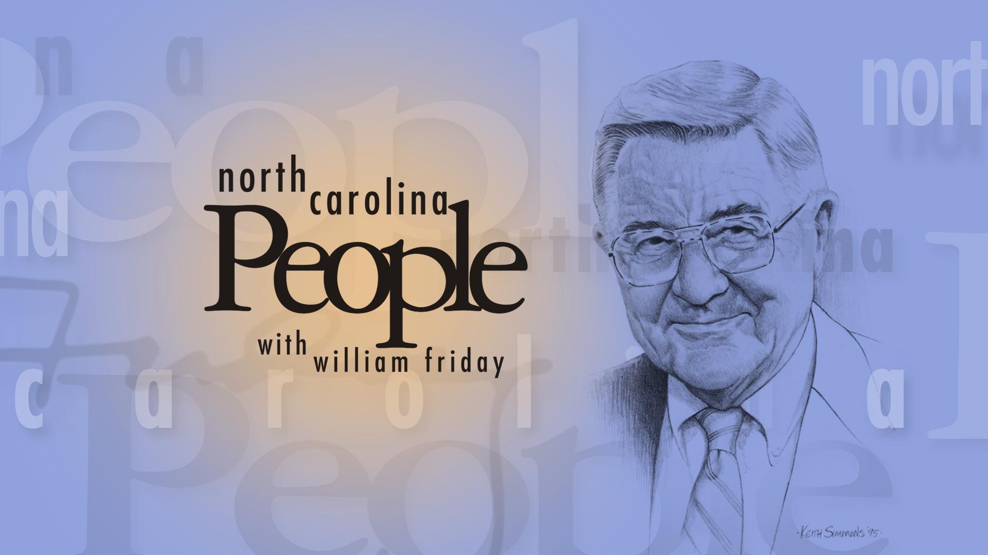 North Carolina People