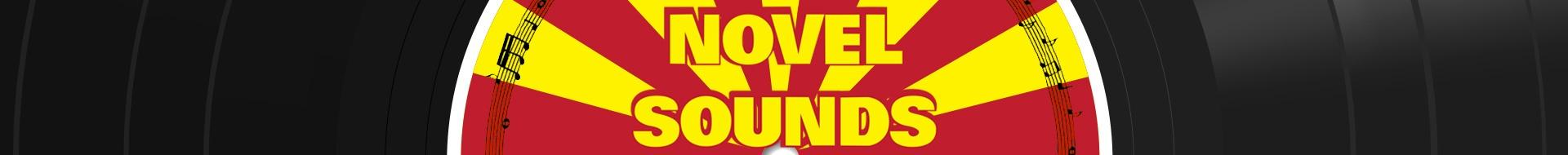 Novel Sounds: American Fiction in the Age of Rock & Roll