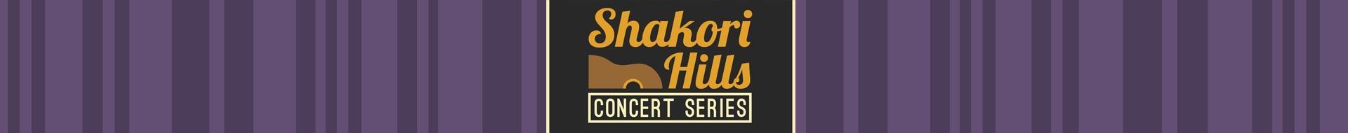 Shakori Hills Concert Series