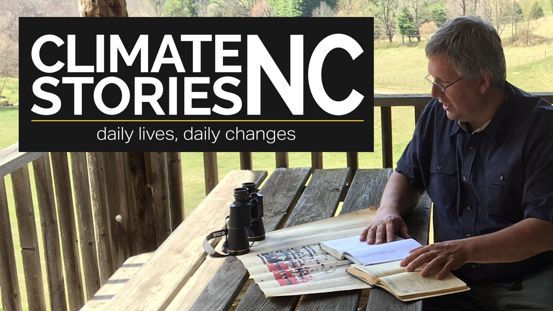 Climate Stories NC