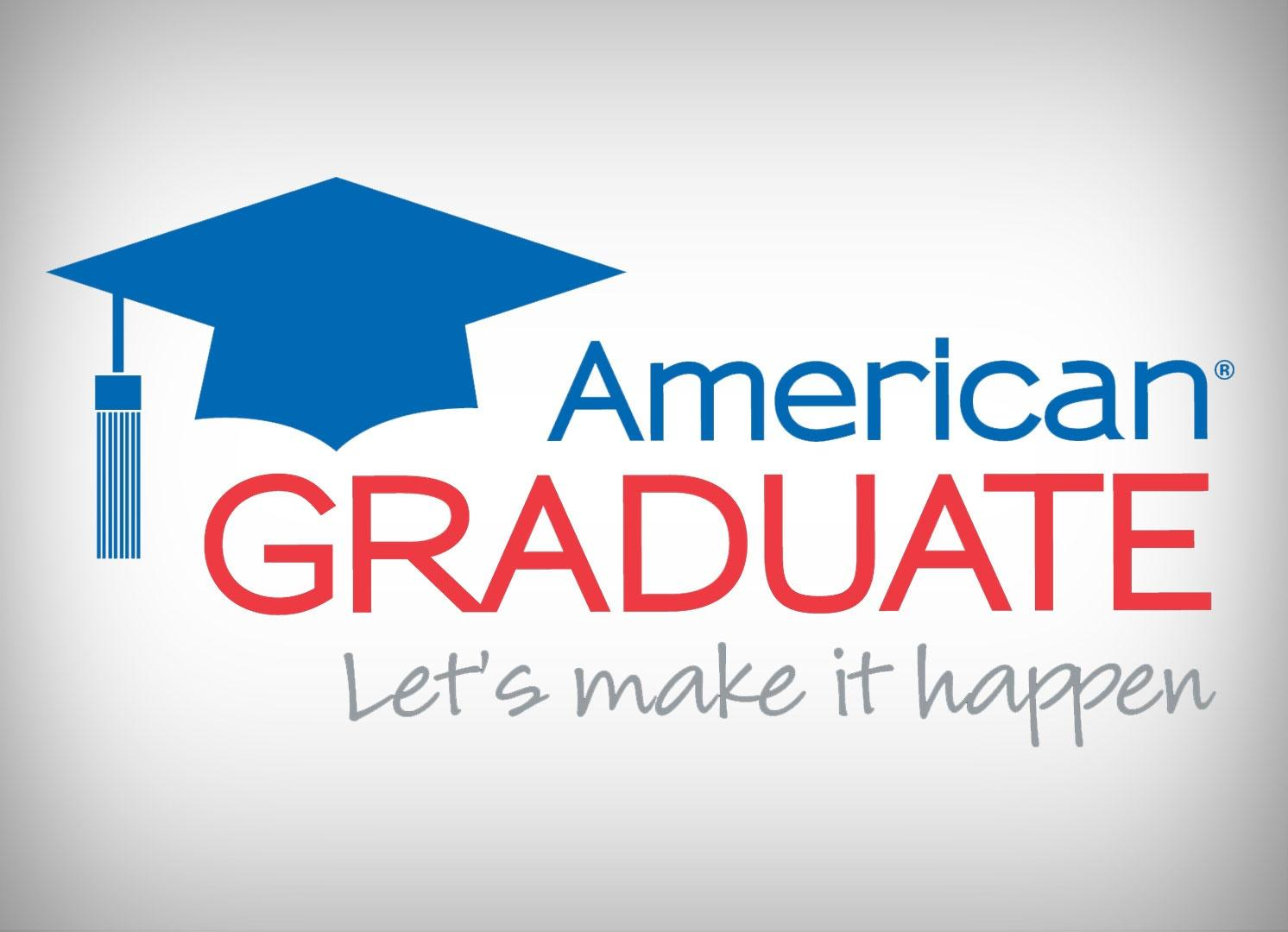 American Graduate - Let's make it happen