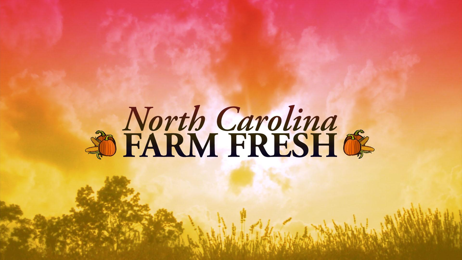 North Carolina Farm Fresh