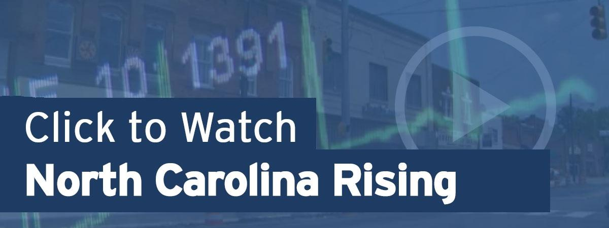 Click to Watch NC Rising