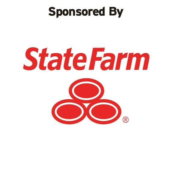 Sponsoed by State Farm