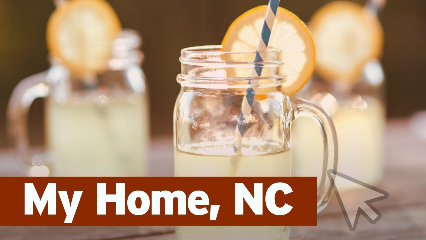 my home nc newsletter sign up